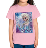 T-Shirt Frozen 183550