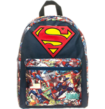 Rucksack Superman - Big Logo