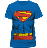 T-Shirt Superman 183612