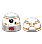 Kappe Star Wars - The Force Awakens Bb-8 Astromech Droid
