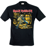 T-Shirt Iron Maiden 183777