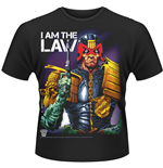 T-Shirt Judge Dredd 183792