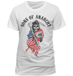 T-Shirt Sons of Anarchy 183861