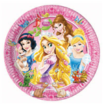 Party-Zubehör Disney Prinzessinnen 183996