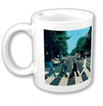 Tasse Beatles - Abbey Road