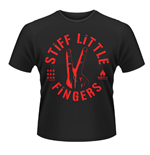 T-Shirt Stiff Little Fingers 184431