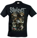 T-Shirt Slipknot 184437