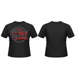 T-Shirt Sleeping with Sirens - Madness Unisex