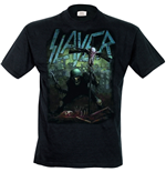 T-Shirt Slayer 184450