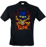 T-Shirt Slash 184454