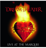 Vinyl Dream Theater - Live At The Marquee