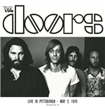 Vinyl Doors (The) - Live In Pittsburgh  May 2 1970