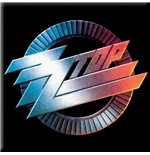 Magnet ZZ Top  184525