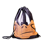 Tasche Looney Tunes - Daffy Big Face