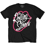 T-Shirt The Rolling Stones 184629