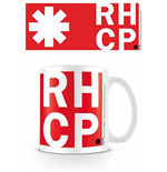 Tasse Red Hot Chili Peppers 184647