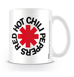 Tasse Red Hot Chili Peppers 184650
