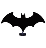 Batman Leuchte Eclipse Bat Logo 17 cm