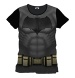 T-Shirt Batman vx Superman  Dawn of Justice - Batman Body