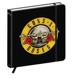 Notizbuch Guns N' Roses 184849