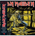 Vinyl Iron Maiden - Piece Of Mind [Limited Picture Disc]