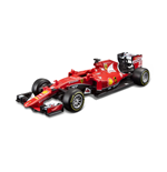 Ferrari Scuderia Racing SF15-T 1:43 (Selektion)