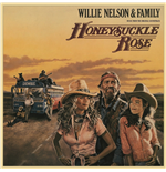 Vinyl Willie Nelson & Family - Honeysuckle Rose (Expanded) (2 Lp)