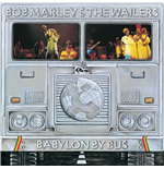 Vinyl Wailers(The) - Babylon By Bus (2 Lp)