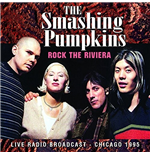 Vinyl Smashing Pumpkins - Rock The Riviera (2 Lp)