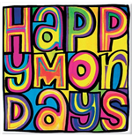 Magnet Happy Mondays  185340