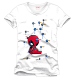 T-Shirt Deadpool 185414