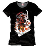 T-Shirt Deadpool 185415