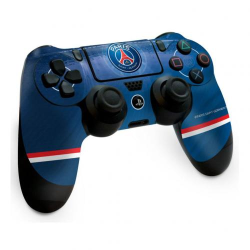 Kontrollerschutzfolie Paris Saint-Germain F.C. PS4