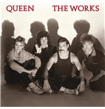 Vinyl Queen - The Works