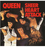 Vinyl Queen - Sheer Heart Attack