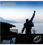 Vinyl Queen - Made In Heaven
