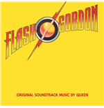 Vinyl Queen - Flash Gordon