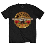 T-Shirt Guns N' Roses Men's: 30th Photo für Männer