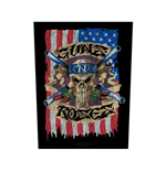 Aufnäher (Patch) Guns N' Roses: Flagge.