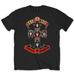 T-Shirt Guns N' Roses: Appetite for Destruction für Männer