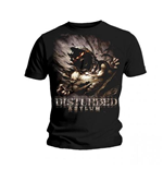 T-Shirt Disturbed  185808