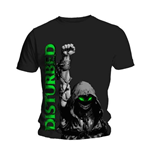 T-Shirt Disturbed  185810