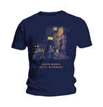 T-Shirt David Bowie  185816