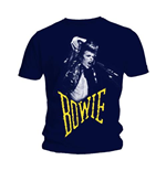 T-Shirt David Bowie  Scream