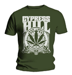 T-Shirt Cypress Hill
