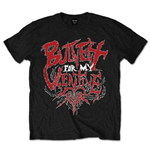 T-Shirt Bullet For My Valentine 185832