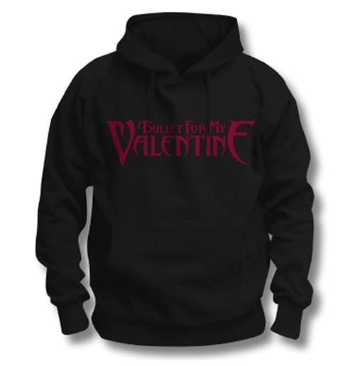Bullet For My Valentine Sweatshirt unisex - Design: Logo