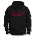 Sweatshirt Bullet For My Valentine 185833