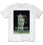 T-Shirt Bring Me The Horizon Cloaked