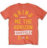 T-Shirt Bring Me The Horizon  185874